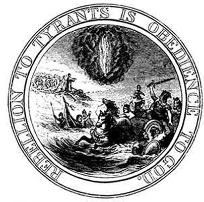 Great Seal of 1776